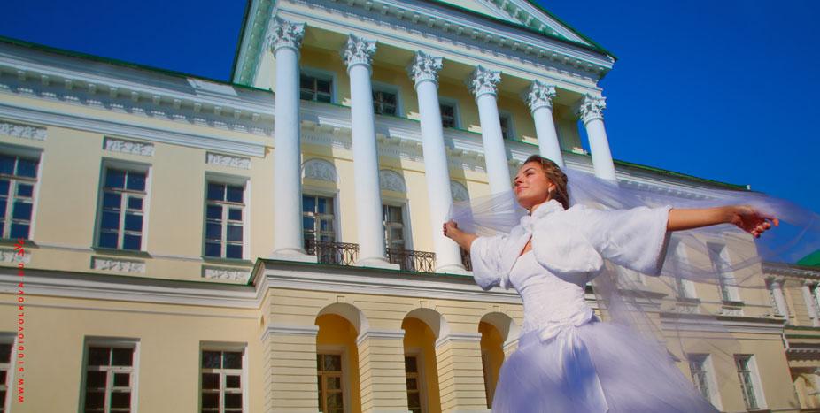 Свадьба Андрея и Екатерины_140912