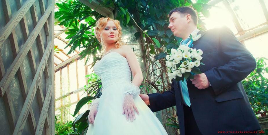 Свадьба Антона и Анны10_030312