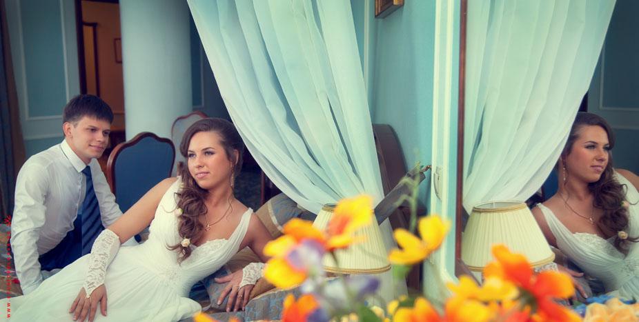 Свадьба Алексея и Натальи12_140612