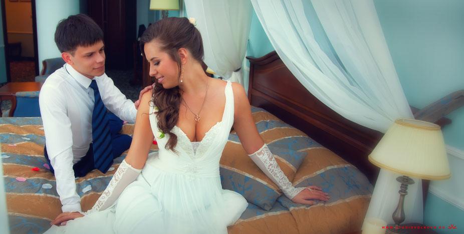 Свадьба Алексея и Натальи16_140612