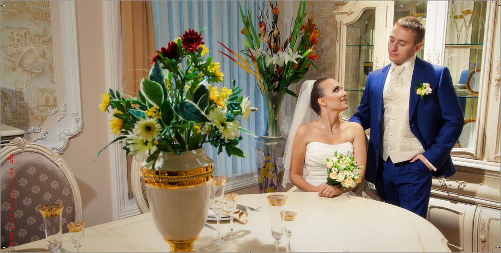 Свадьба Андрея и Ирины16_20х40