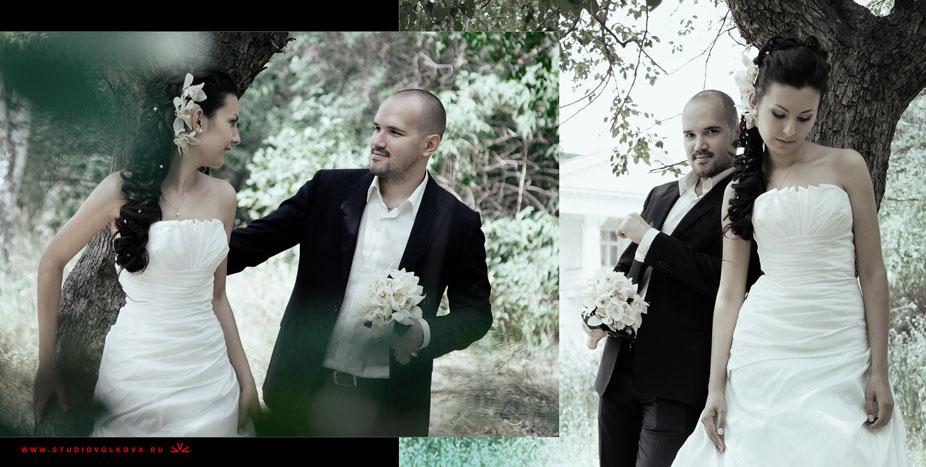 Свадьба Марины и Дмитрия10_140712