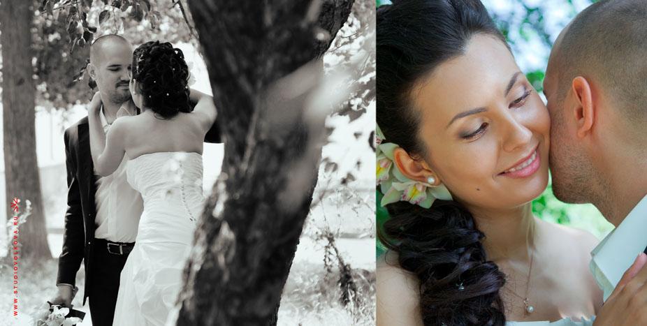 Свадьба Марины и Дмитрия11_140712