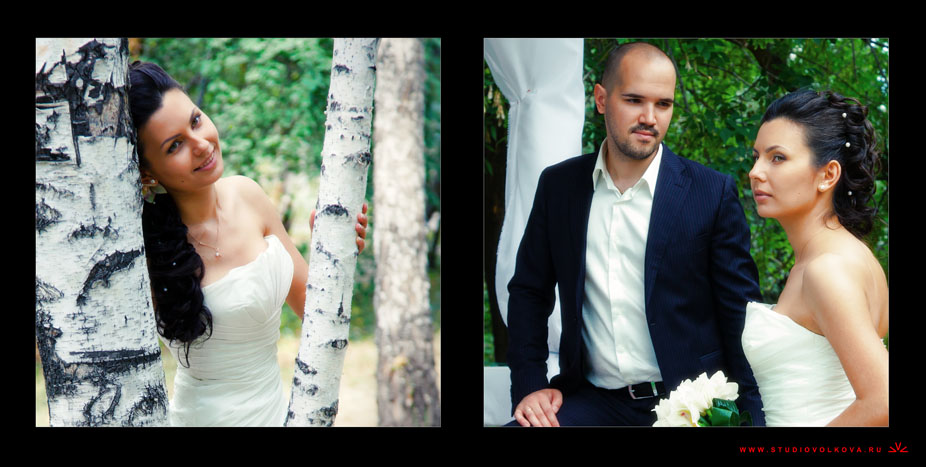 Свадьба Марины и Дмитрия15_140712
