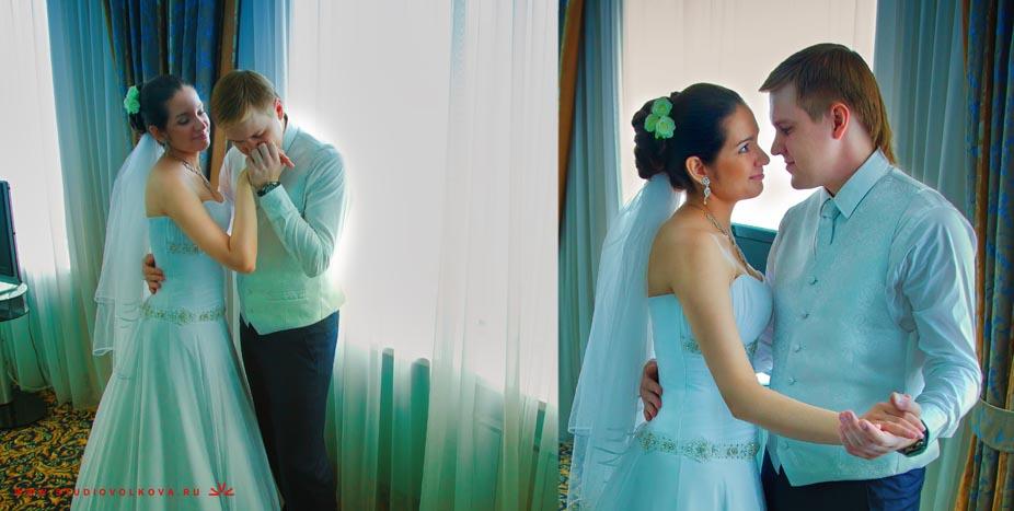 Свадьба Александра и Татьяны12_030813