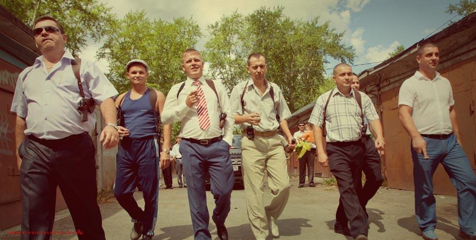 Свадьба Елены и Степана12_070712
