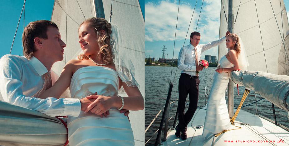 Свадьба Татьяна и Глеб18_050713