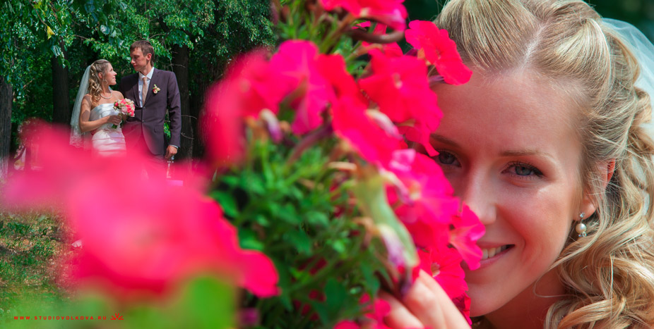 Свадьба Татьяна и Глеб26_050713