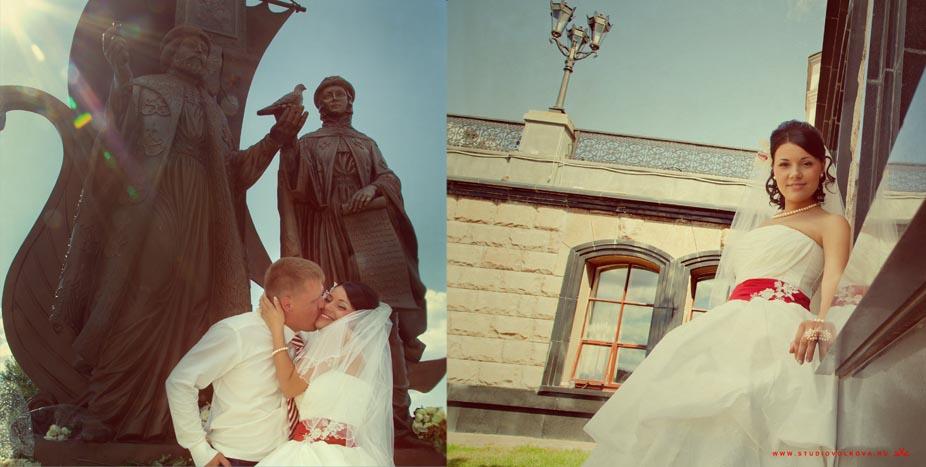 Свадьба Елены и Степана30_070712