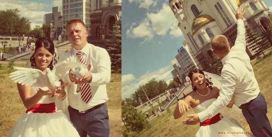 Свадьба Елены и Степана32_070712