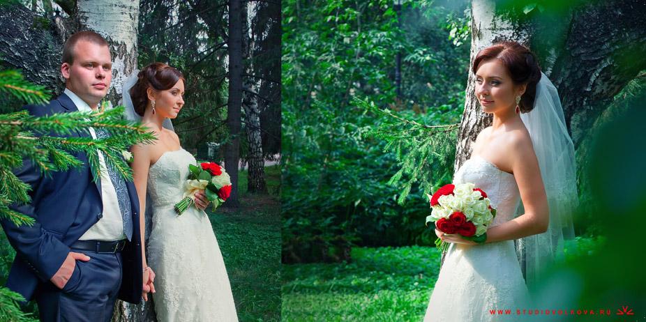 Свадьба Андрея и Марии13_160813