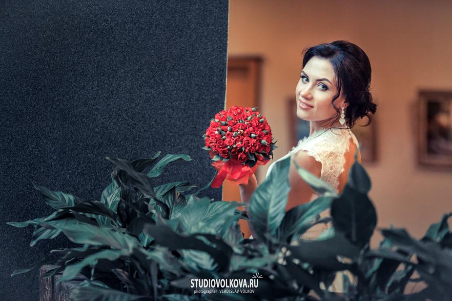 Свадебный и семейный фотограф Владислав ВОЛКОВ