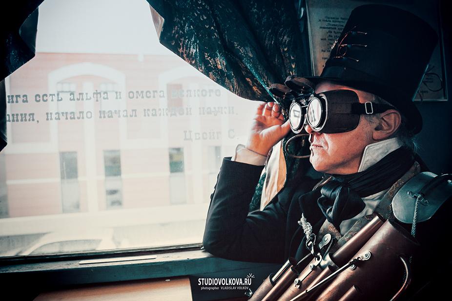 АРТ-Фотография. Иная реальность. фотограф Владислав ВОЛКОВ